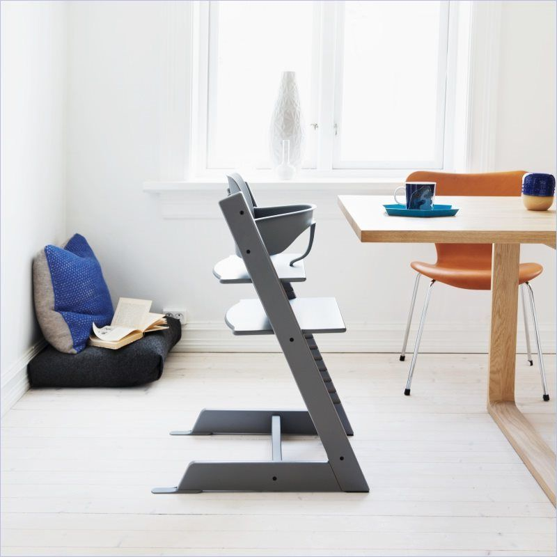 Guide d'achat chaises stokke