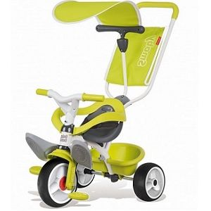 Comparatif tricycle king jouet