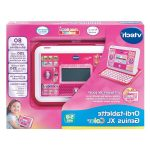 Comparatif vtech ordinateur