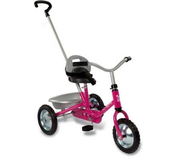 Avis tricycle smoby zooky