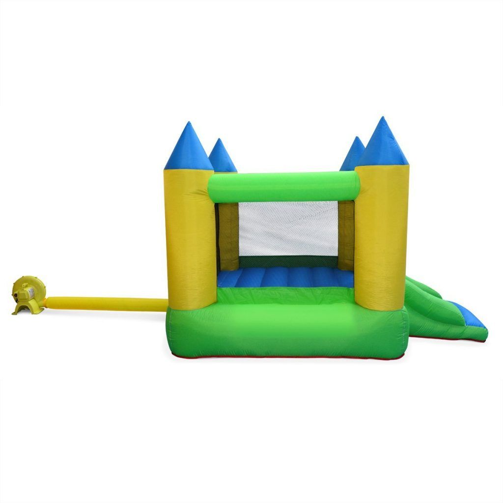 Guide d'achat trampoline gonflable