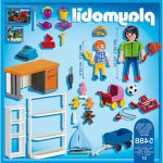 Comparatif playmobil city life