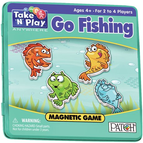 Avis fishing games