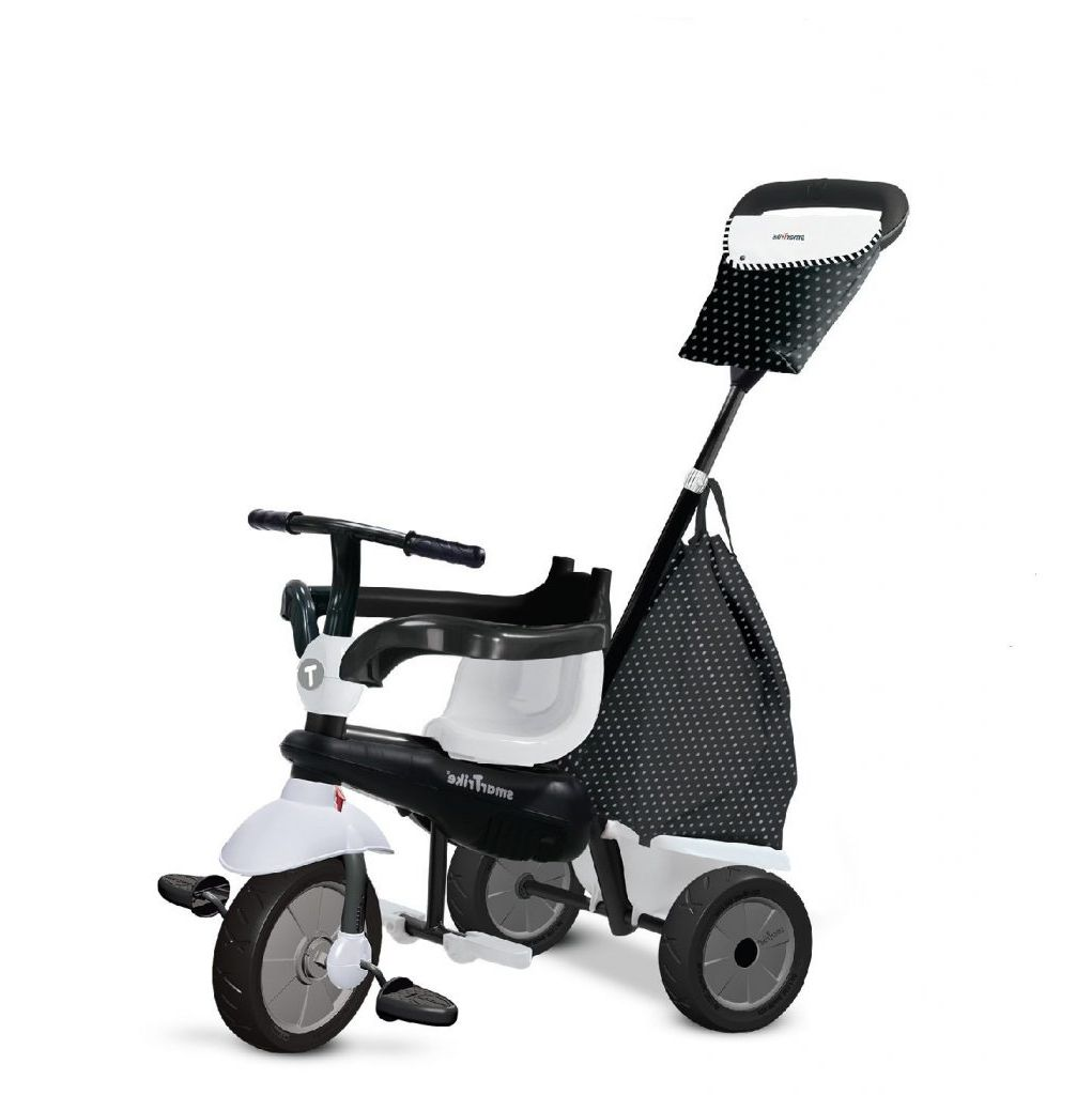 Guide d'achat scooter bebe