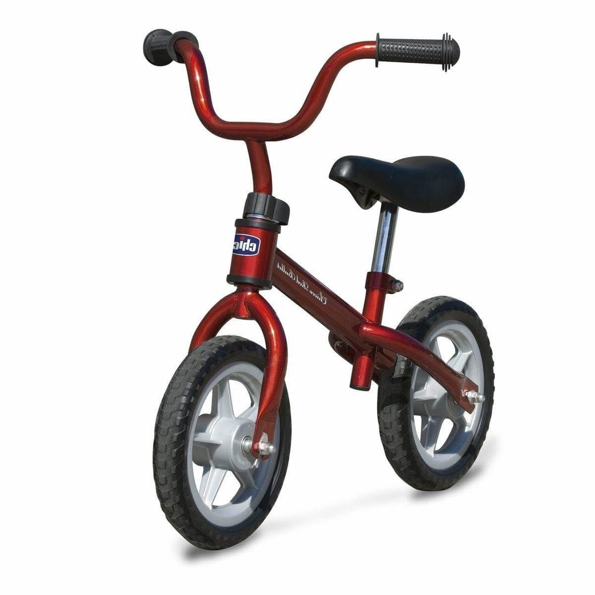Test tricycle sans pedale bebe
