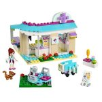 Guide d'achat clinique veterinaire lego friends
