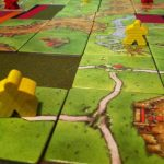 Test carcassonne jeu