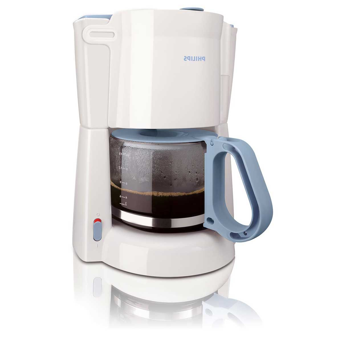 Test cafetiere enfant