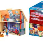 Avis maison transportable playmobil