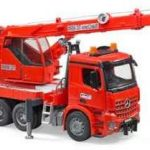 Guide d'achat bruder camion grue