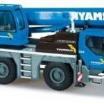 Guide d'achat camion grue telecommandee