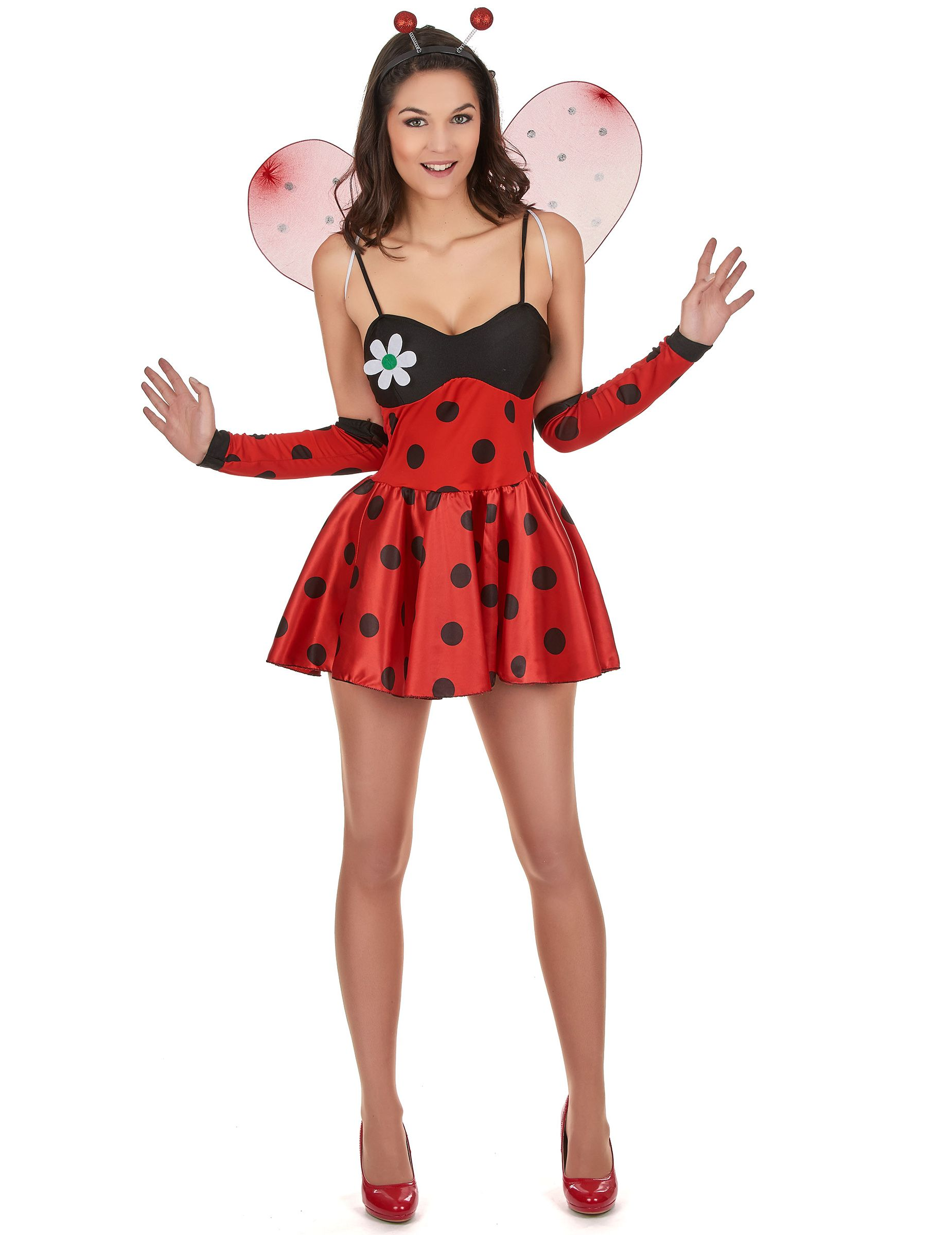 Guide d'achat costume coccinelle
