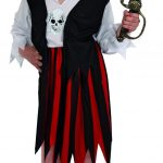 Guide d'achat costume pirate fille