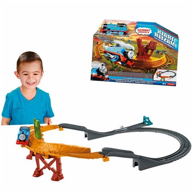 Comparatif jeu train rail