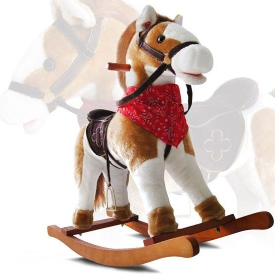 Guide d'achat cheval a bascul