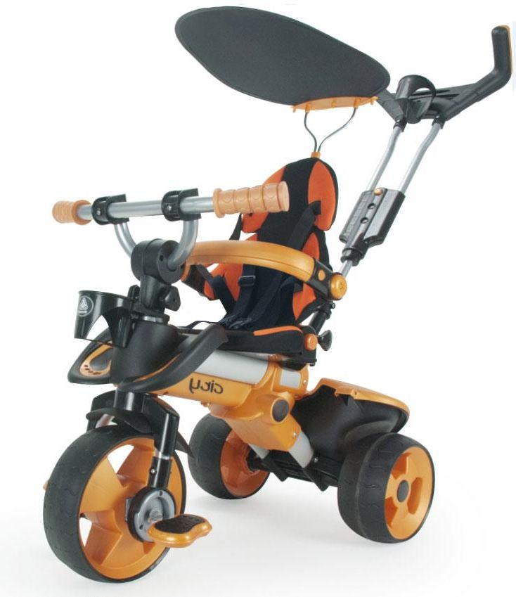 Guide d'achat tricycle enfant 2 ans