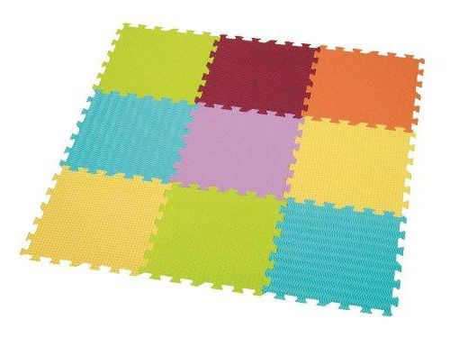 Guide d'achat tapis dalle mousse