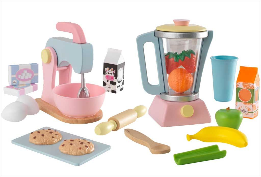 Guide d'achat smoothie jouet