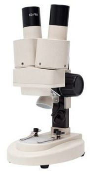 Test microscope junior
