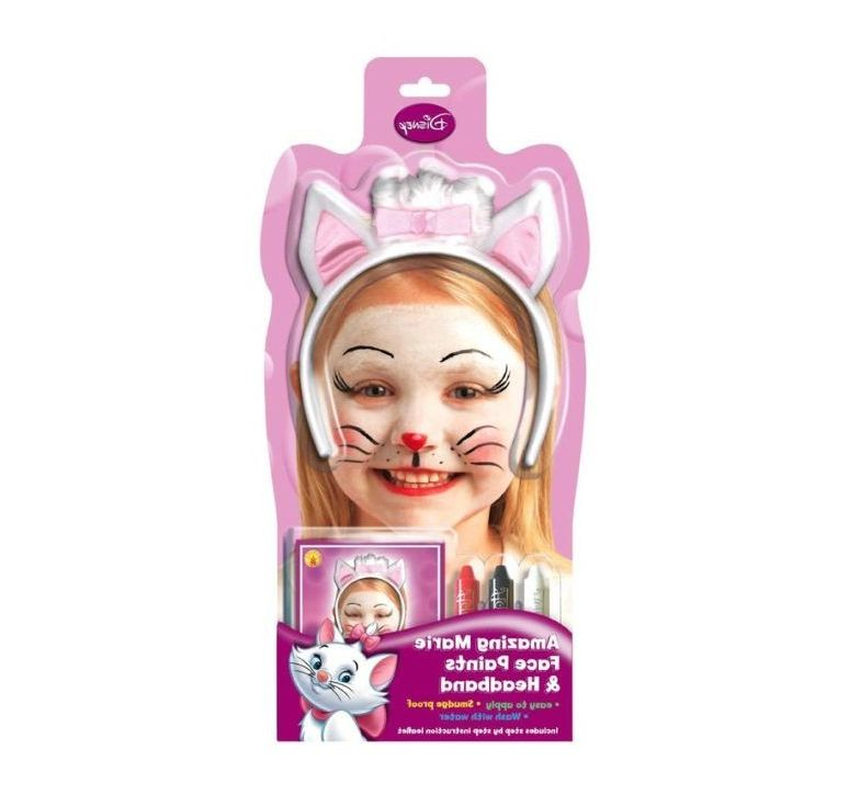 Avis maquillage enfant chat