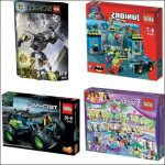Guide d'achat calendrier avent lego city