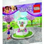 Guide d'achat lego friends veterinaire