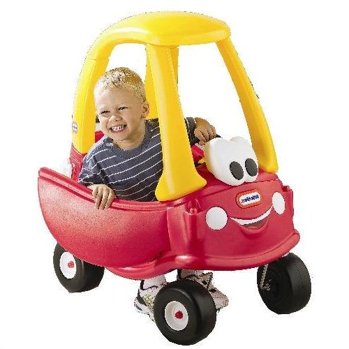 Guide d'achat little tikes maison