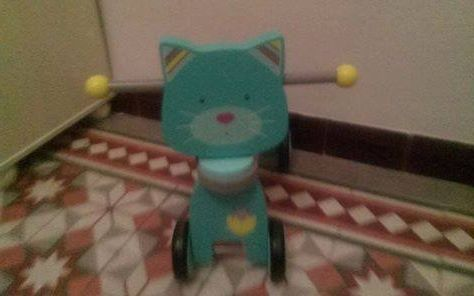Avis moulin roty les pachats