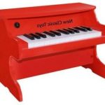 Guide d'achat jouet piano