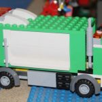 Guide d'achat lego city camion
