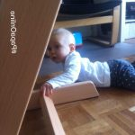 Test chaise tripp trapp stokke