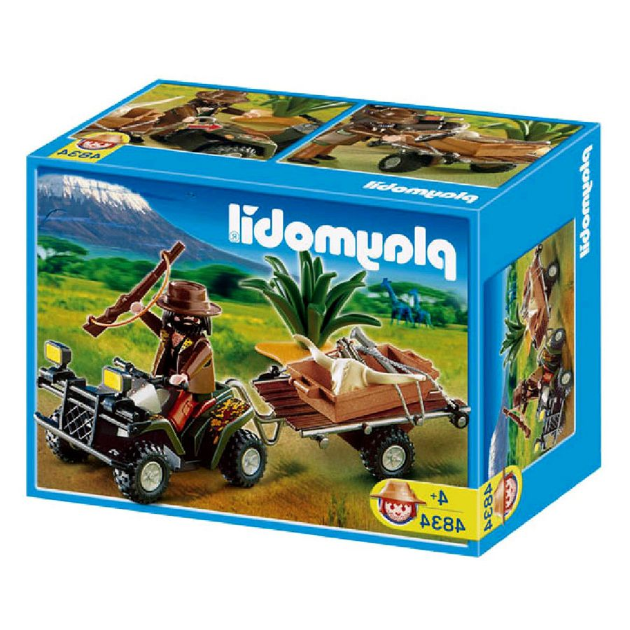 Guide d'achat playmobil 2 ans