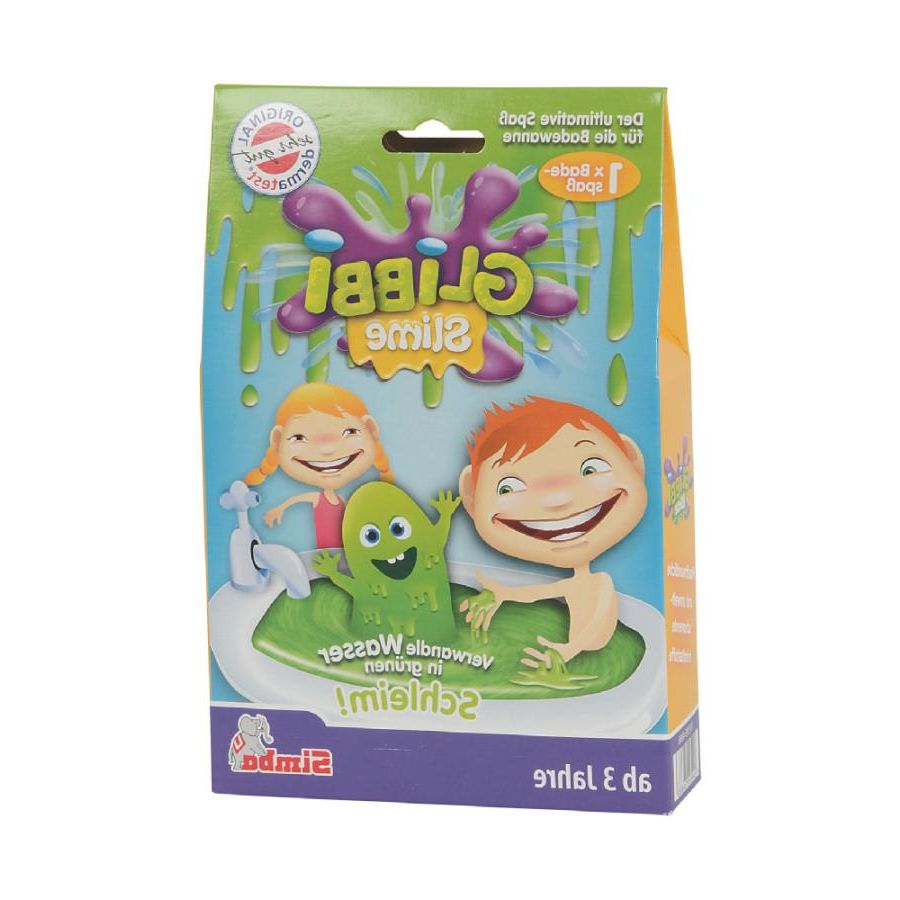 Guide d'achat jouet slime