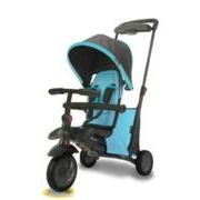 Comparatif tricycle smartrike