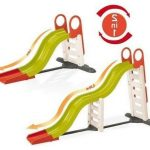 Guide d'achat toboggan super megagliss