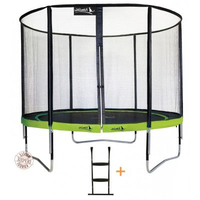 Guide D'achat Trampoline Kangui