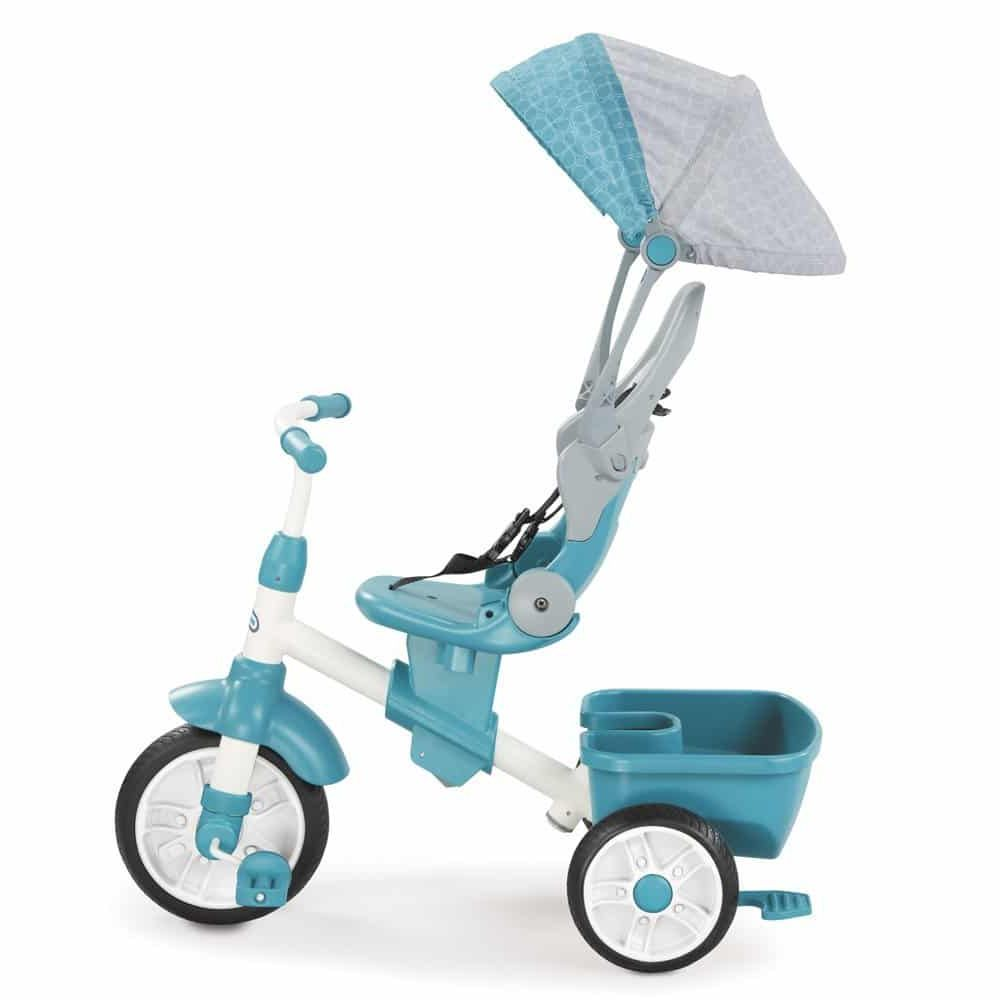 Avis tricycle evolutif