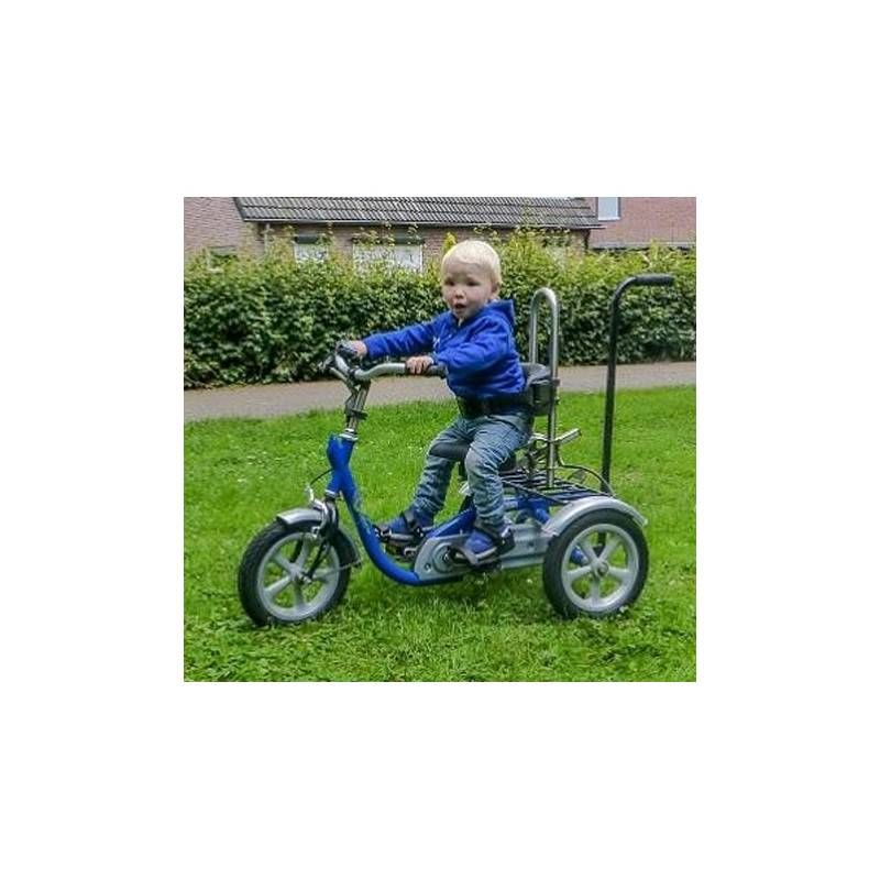 Test tricycle enfant 3 ans