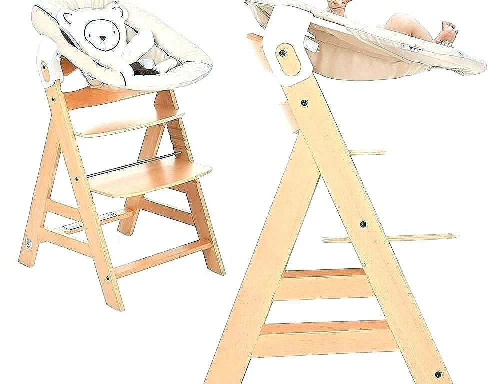 Test baby set stokke