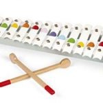 Test xylophone janod